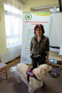 Read more about the article Centrum Wspierania Rodzin Swoboda w Poznaniu